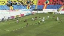 Rubin Kazan v Lokomotiv Moscow 2-0 | Russian Premier League Goal & Highlights | 30-03-2013