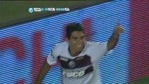 Lanús v Colón (Santa Fe) 4-0   Argentine Primera Division Goals & Highlights   09-02-12