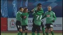 Gangnam Style celebration vs Volgawith   Russian Premier League   27-10-12