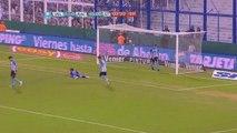 Velez Sarsfield 1-0 Racing Club | Argentine Primera Division | 27-10-12