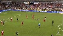 Gangnam Style 강남스타일 Football Celebration after 30 Yard Screamer    Danish soccer