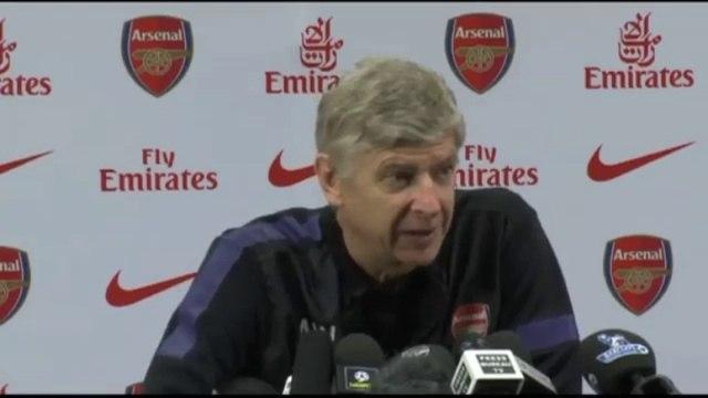 Norwich 1-0 Arsenal - Giroud goal against Spain will grow confidence - Premier League 2012-13