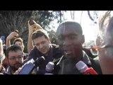 Milan, Seedorf: Balotelli e il ping-pong? Non so niente