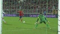 Pedro hat-trick vs Belarus | Spain 4-0 Belarus Goals & Highlights - 14-10-2012