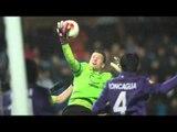 Jacobelli: Osvaldo è da Juve, grande Fiorentina. Rafael e Reina blindano il Napoli, Lazio sprecona