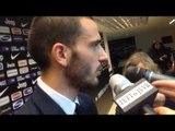 Bonucci: Juve può vincere tutto! Fischi a Giovinco? Dico che