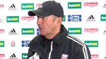 Stoke v Man City - Pulis believes Michael Owen can still score Premier League goals | EPL 2012-13