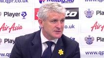 QPR vs Liverpool 3-2 - All Goals Premier League - فيديو