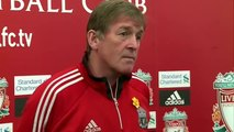 QPR vs Liverpool preview - Kenny Dalglish on the game