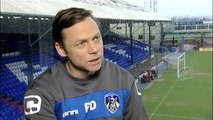 Liverpool v Oldham - Paul Dickov on the FA Cup trip to Anfield | 05-01-12