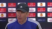 Tony Pulis Excited for Stoke City - Valencia