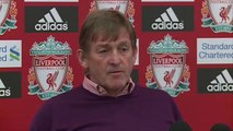 Kenny Dalglish angry about Rooney appeal, Spearing red, Suarez and hypocrisy - Liverpool vs QPR