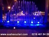 Teskon Tuzla Belediyesi Süs Havuzu