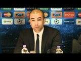 VIDEO Di Matteo:  'Così si batte il Barça...'