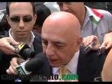 VIDEO Galliani: 'Voglio Milan da Champions'