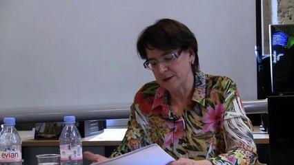Mònica Güell (CRIMIC) :  « 'Tensho' : un poema de Carles Duarte després de Fukushima »