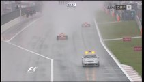F1 - Japanese GP 2007 - Race - ITV - Part 1