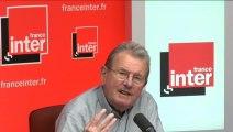 L'invité de 8h20 : Gilles Perrault