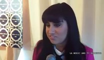 Jena Irene American Idol interview Top 4
