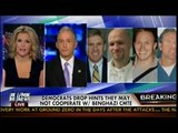 Kelly File: Hillary Clinton, Trey Gowdy & Lindsey Graham RE: Benghazi CMTE