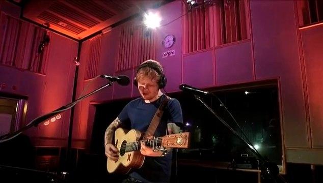 Ed Sheeran - Maida Vale Session BBC Radio 1 06/05/14