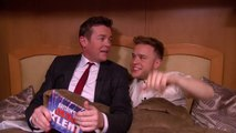 Britain's Got Talent 2013 - 148 - Semi Final 4 - Troublemaker! Stephen Mulhern Meets Olly Murs