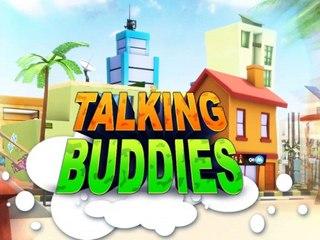 Talking Buddies - iOS Application
