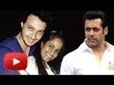 Salman's Sister Arpita To Marry BF Aayush Sharma In 2015