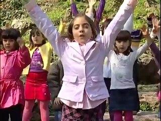 Ало, ало Слънчице - Детски песнички