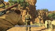 Sniper Elite 3 - Sniper Elite 3 détaille son gameplay