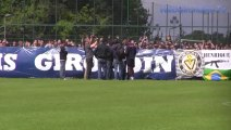 Les Ultramarines à l'entrainement des Girondins de Bordeaux 8 mai 2014
