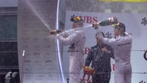 F1 2014 - Round 04 - Chinese Grand Prix Official Race Edit (HD)