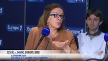 """""""Jacques Chirac a des grands moments de lucidité"""""""