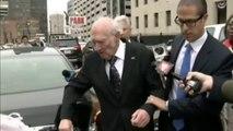 90-year-old drugs mule sentenced in Detroit