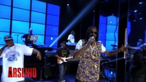"Snoop Dogg ""Who Am I?"" Live @ CBS ""The Arsenio Hall Show"", 09-09-2013 Pt.1"