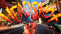 """Sunset Overdrive 