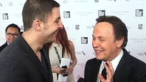 Billy Crystal on Hand to Honor Rob Reiner at the Chaplin Award Gala