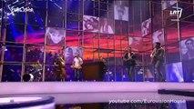Eurovision 2014 Malta- Firelight - Coming Home (2nd Semi-Final)