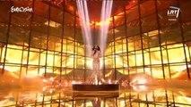 Eurovision 2014 Austria- Conchita Wurst - Rise Like a Phoenix (2nd Semi-Final)