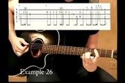 Magical Sounding Guitar Technique - Acoustic Guitar Lesson