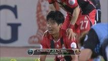AFC Champions League: Kawasaki Frontale 2-3 Seoul FC