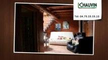 A vendre - maison - SAINT ANDRE (73500) - 5 pièces - 200m²