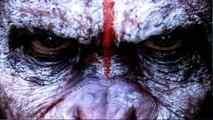 Dawn Of The Planet Of The Apes-Trailer #2 Subtitulado en Español (HD) Gary Oldman