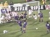 Football,buts de BATISTUTA (100 goals)
