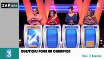 Zap télé: Bernadette Chirac musèle Jacques Chirac... Un maire propose des «armes» à ses électeurs...