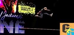 Gibbon Slacklines 2014 World Class Slackline Competitions