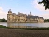 Château de Chantilly (Oise, Picardie)
