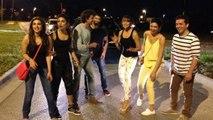 LEAKED | Deepika-Hrithik-Parineeti-Aditya Roy's Holiday Fun