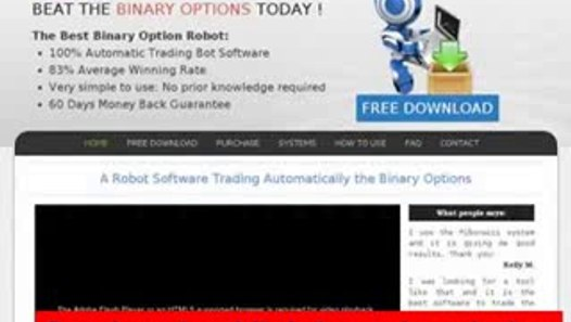 Binary options robot activation key best sports betting trends