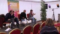 """Festival du Premier Roman 2014 - Café littéraires """"Être(s) dans la guerre"""" - suite"""